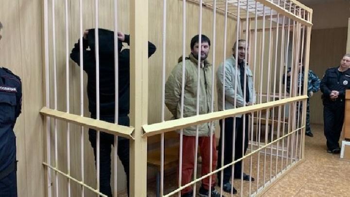 В Свердловской области вынесли приговор гастарбайтерам, которые ограбили почтальона