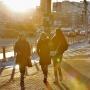 На смену морозам в Челябинск идёт потепление