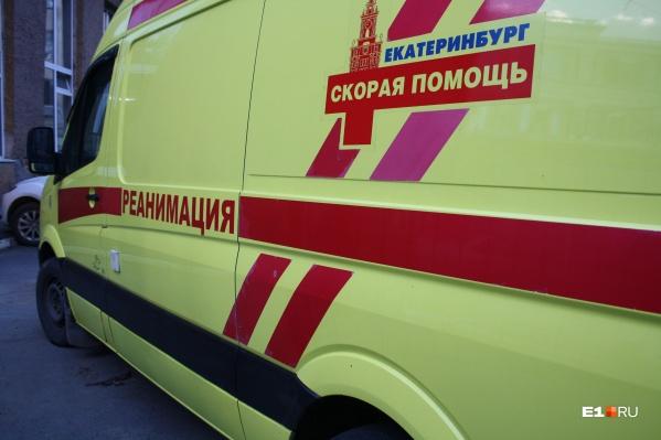 Врачей скорой помощи вызвали только утром 8 ноября, говорят подростки