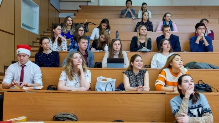 Впервые за семь лет студентам проиндексировали стипендии