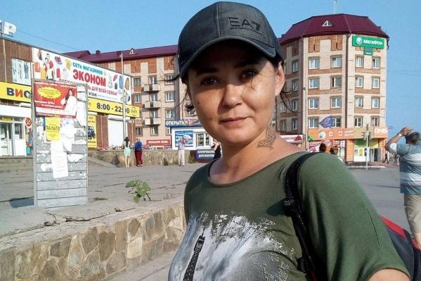 Близкие Натальи Баленковой написали заявление в полицию