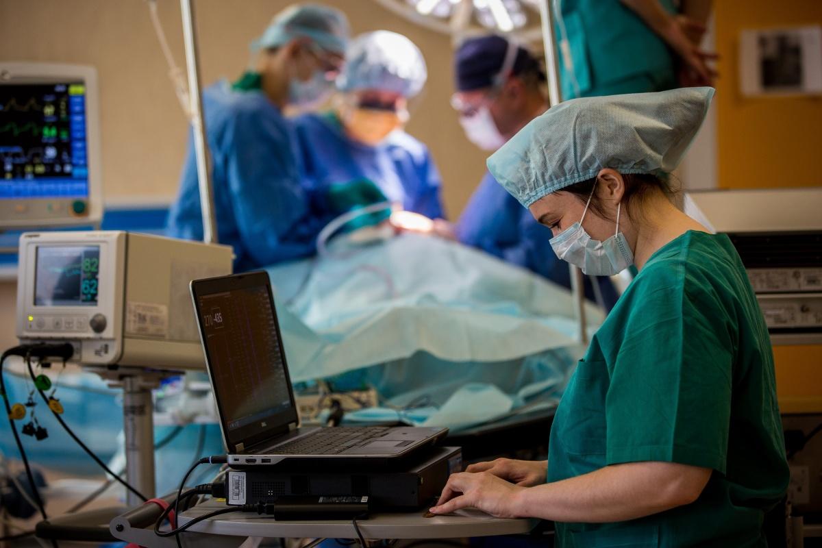 Самый популярный вопрос врачам перед операцией — сколько она продлится