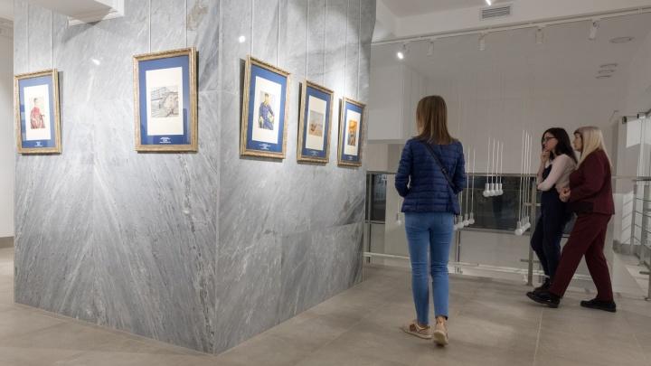 «Роковая встреча»: волгоградский музей ИЗО зовет на Гогена и Ван Гога