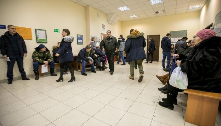 Красноярских чиновников предложено штрафовать за медлительность и отказ в выдаче справок