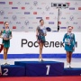 Танцы на льду растопили сердца: самые яркие фото борьбы за медали на этапе Гран-при в Челябинске