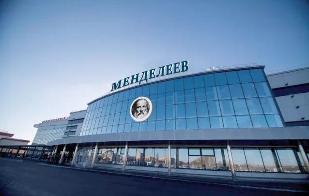 Теперь официально: Путин дал имя тюменскому аэропорту