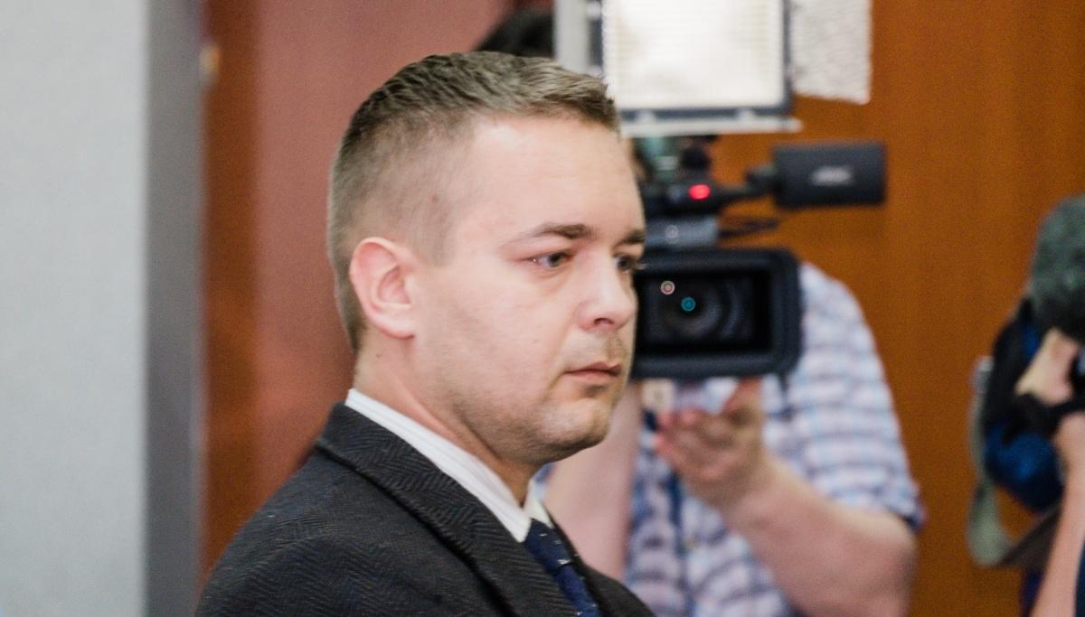 После инцидента в клубе на протяжении нескольких месяцев у Ванкевича длились судебные разбирательства