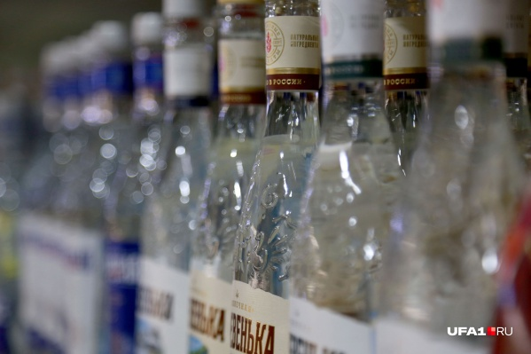 Дней, когда в Уфе можно будет купить алкоголь, станет меньше