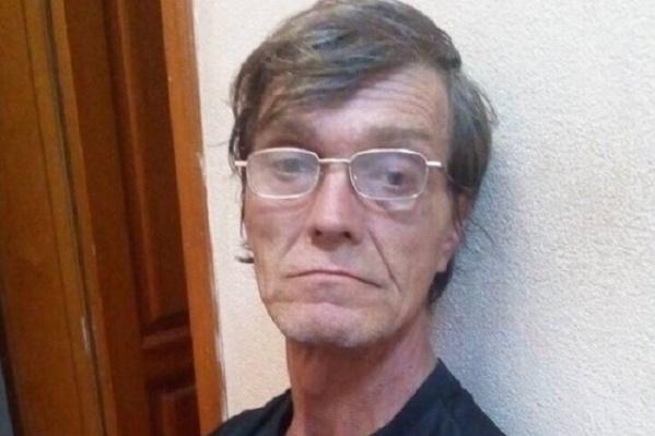 54-летнего мужчину признали вменяемым