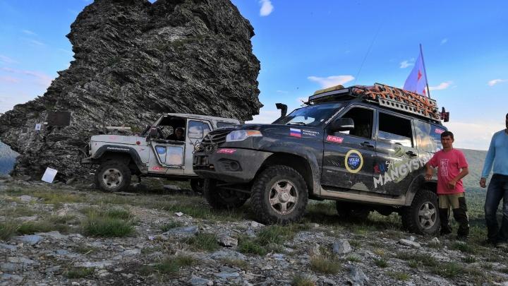 Сызранцы покорили перевал Дятлова и вернулись со своей версией разгадки гибели тургруппы