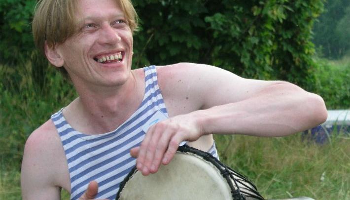 Умер экс-барабанщик «Курары»Олег Кудрявцев, с которым группа записала один из первых альбомов