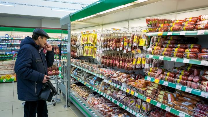 Лучших производителей колбасы, сосисок, хлеба и конфет выбрали в крае