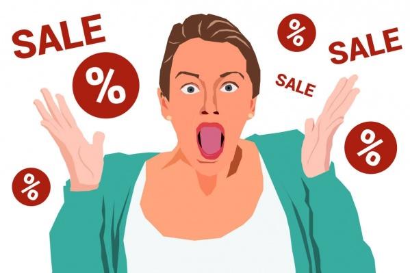 «Черные пятницы» стимулируют потребление, но стоит внимательно присмотреться к ценникам, чтобы не остаться в дураках