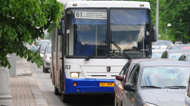 Между Институтом связи и Радиоколледжем из-за закрытия Репина пустят автобусы