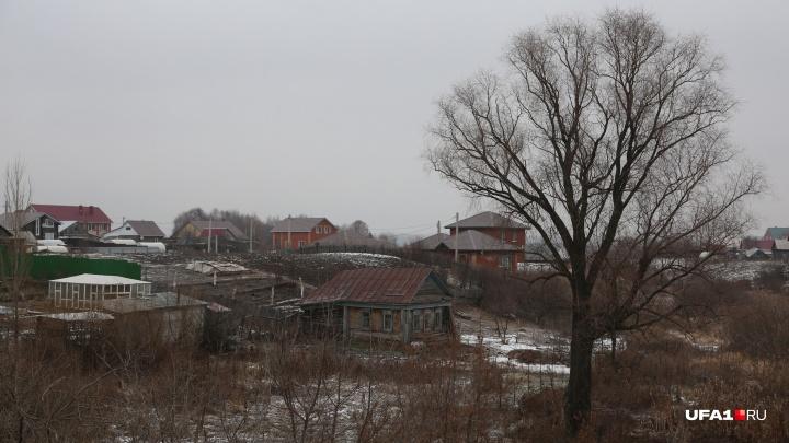 Обед на природе на 130 тысяч рублей: два жителя Башкирии заплатят за тушение пожара