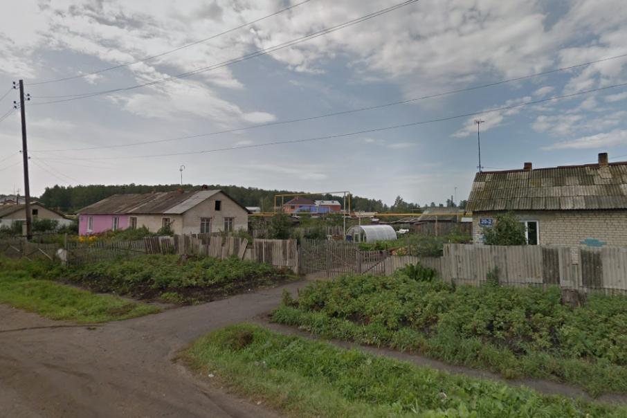 Многодетным семьям раздадут участки в посёлке Сосновского района, где пока не проведены вода, отопление и газ