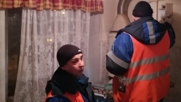 Двухлетняя девочка и месячный ребенок до сих пор в больнице: подробности отравления уфимской семьи