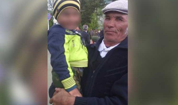 Ушел за грибами и пропал: в Башкирии ищут 65-летнего мужчину