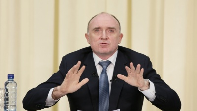 Бориса Дубровского и его адвокатов не уведомили о возбуждении уголовного дела