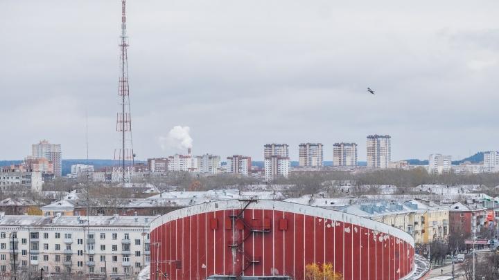 Россию поделят на 12 макрорегионов. Пермский край войдет в Волго-Камский