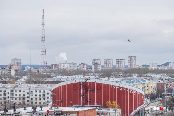 Пермский край войдет в один из двенадцати макрорегионов