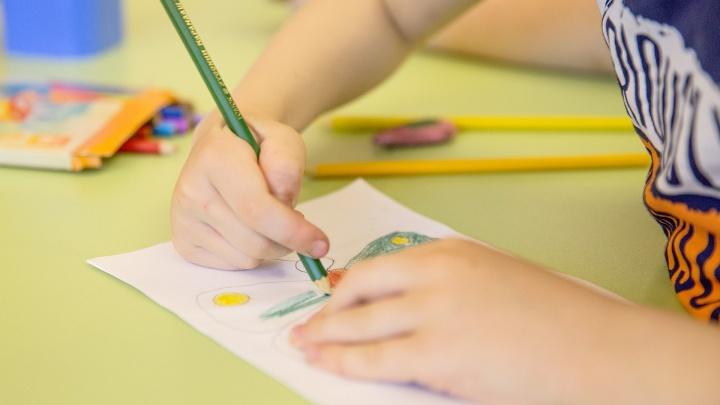 Директора детского лагеря в Ярославской области оштрафовали из-за детского рисунка