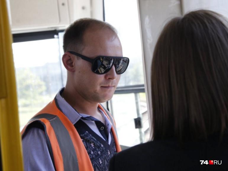 Водителю новый трамвай не по душе