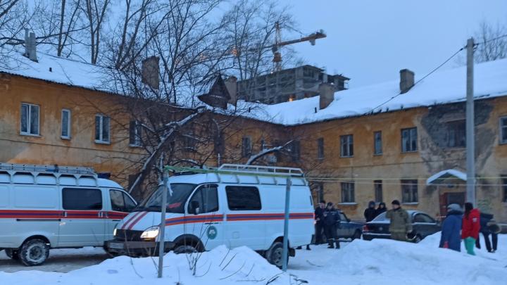В Уфе на восстановление разрушенного после взрыва подъезда потратят 6 миллионов рублей