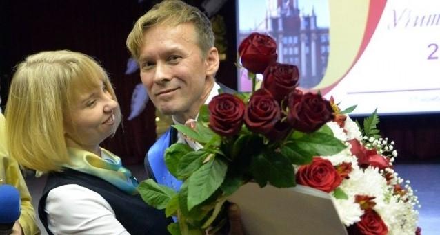 """Девять женщин на одного мужчину: в Екатеринбурге выберут """"Учителя года"""""""