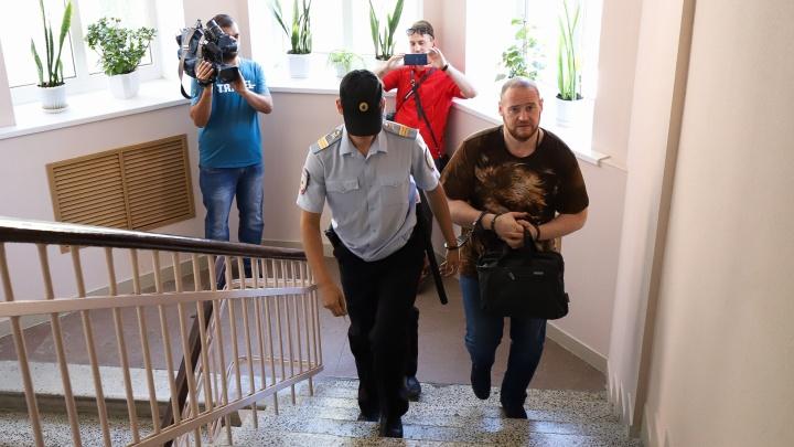 Суд вынес приговор топ-менеджерам ростовского банка «Донинвест»