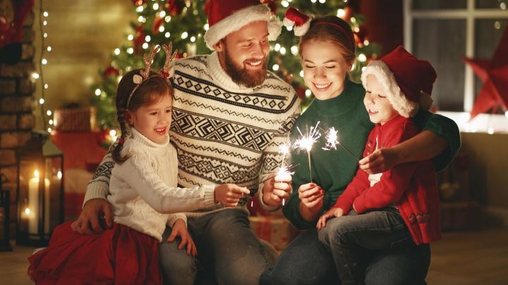 Как купить подарки близким на Новый год и еще сэкономить