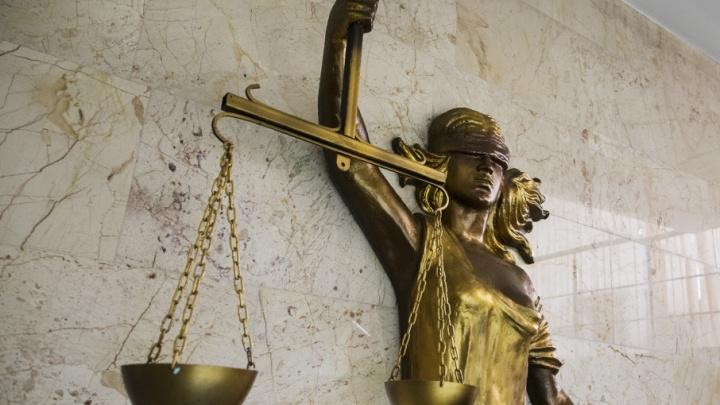 В Уфе осудят директора, задолжавшего работнику 500 тысяч рублей