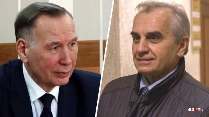 Дал денег заму под следствием: в чём еще обвинили экс-директора РКЦ «Прогресс» Александра Кирилина