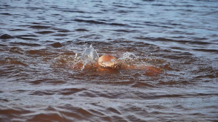На озере в Няндоме утонул девятилетний мальчик