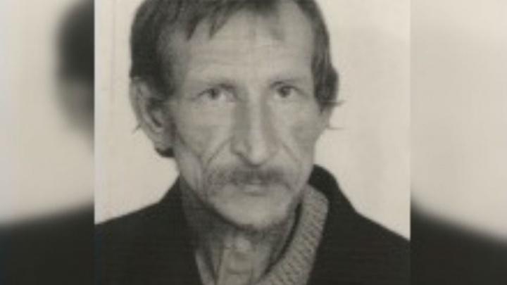 Его не узнать по фотографии: в Ярославской области по пути домой пропал дедушка