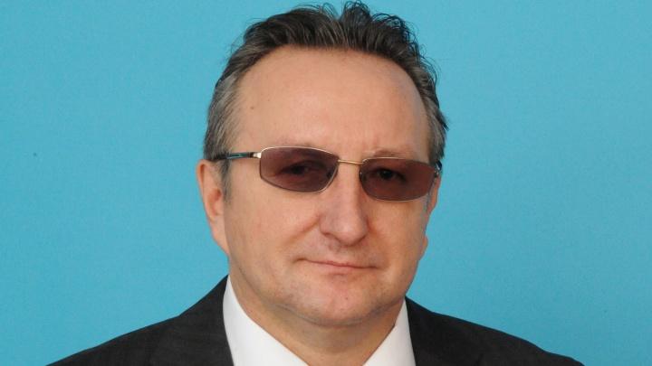Врио министра образования и науки Самарской области покинул свой пост