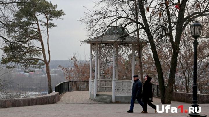 «Кашкадан» и «Волна»: уфимцы выбрали парки, которые приведут в порядок