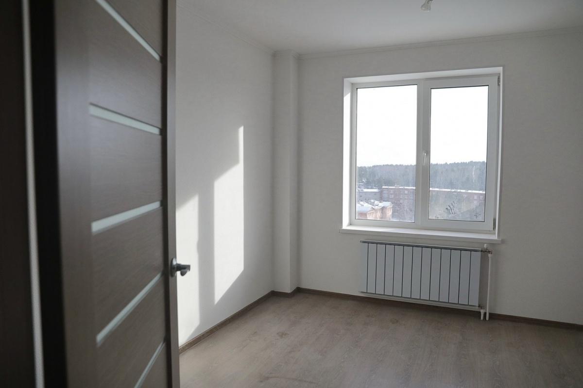 Гостям ЖК «Рудный» показали новые квартиры с улучшенной чистовой отделкой от застройщика
