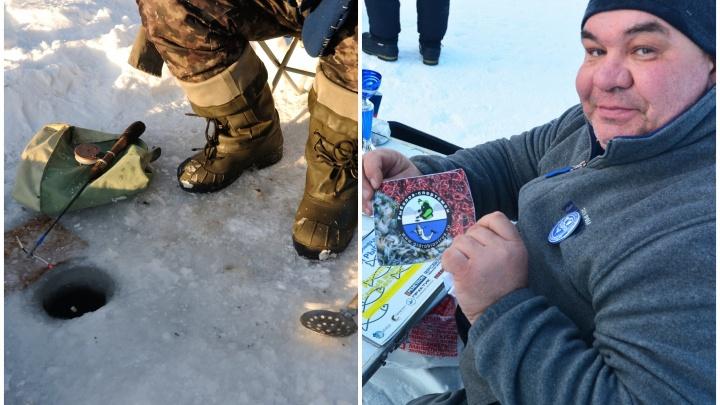 «Самое главное — это средства связи»: как собраться на зимнюю рыбалку, чтобы не случилось беды