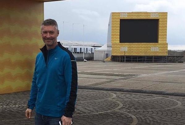 Железный Ройзман: как бывший мэр Екатеринбурга готовится пройти сложнейшую дистанцию Ironstar