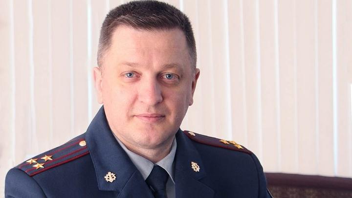 Начальник УФСИН по Ярославской области сложил полномочия: кто занял его место
