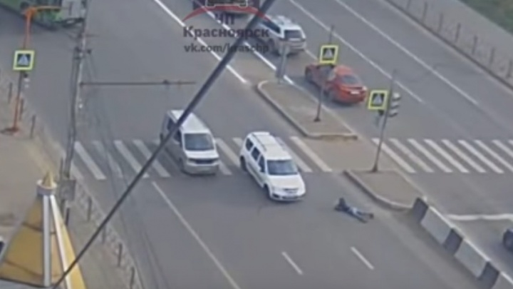 Водитель «Ларгуса» спешил повернуть и сбил 12-летнего мальчика