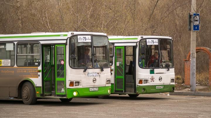 Выясняем, стали ли автобусы реально ездить быстрее после появления выделенных полос