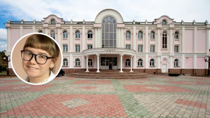 Из детского дома Совмена ушла 15-летняя девочка и пропала