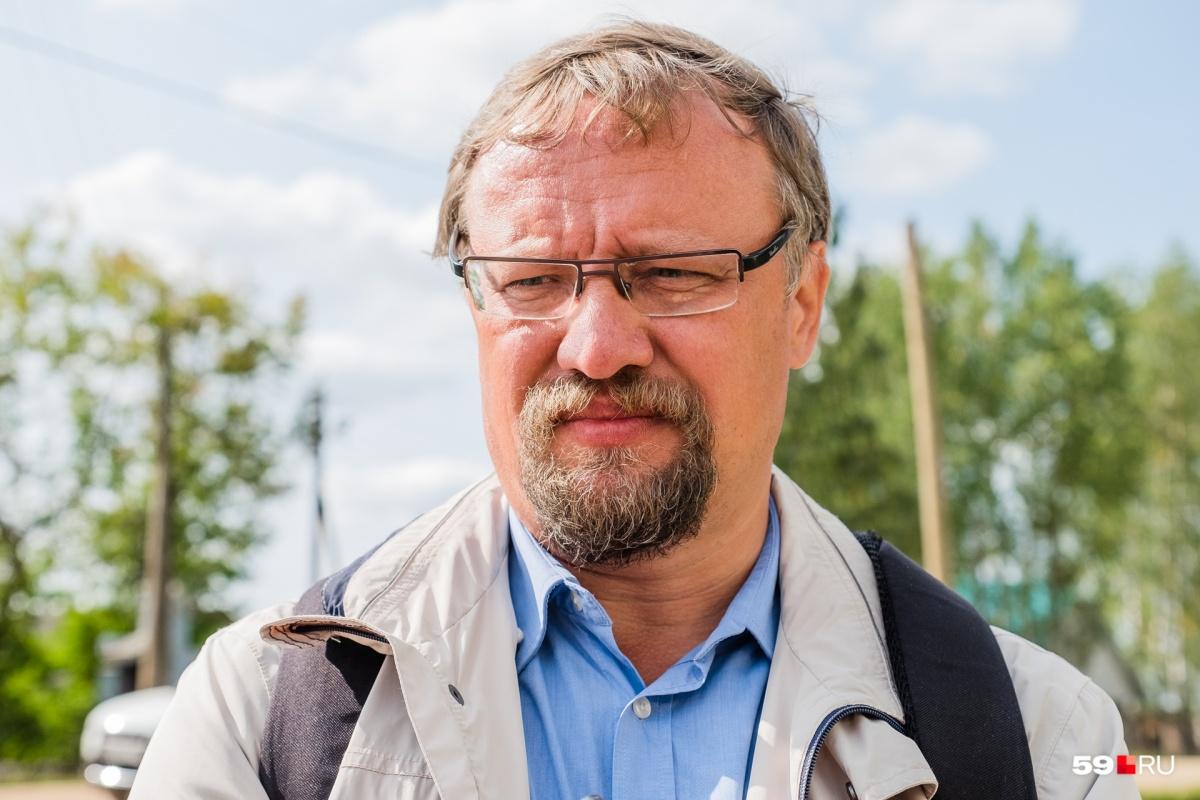 Исследователь Александр Черных назвал культуру коми-пермяков хрупкой и ранимой