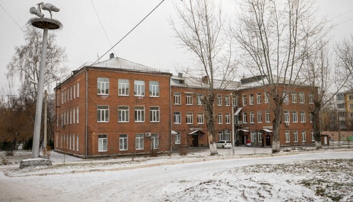 С апреля в Красноярске поочередно будут закрывать на плановый ремонт роддома. График