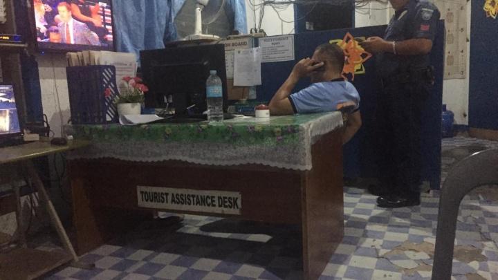 «Нам могут выкатить любой чек»: двое омичей застряли в филиппинской больнице после аварии