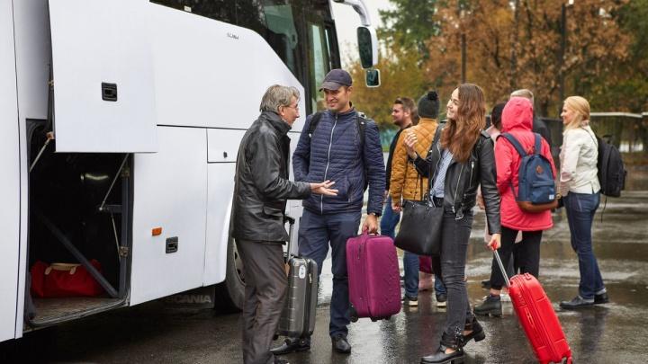 Волгоградские автобусные перевозчики получат доступ к BlaBlaCar