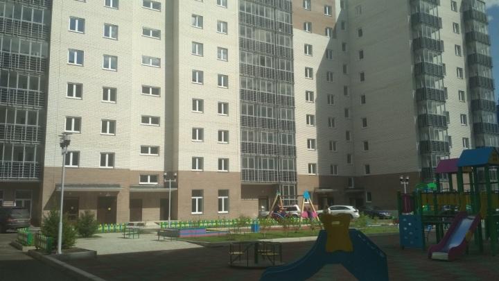 Три новостройки июля: смотрим, что сдается в ближайшее время в Красноярске
