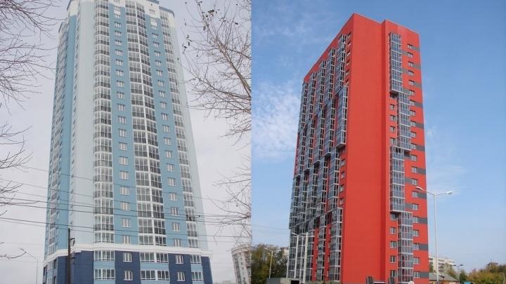 Город как на ладони: на ВИЗе продаются готовые квартиры в новостройках по ценам строящихся